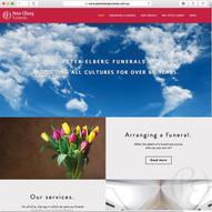 Peter Elberg Funerals