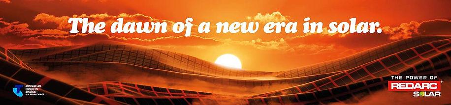 redarc outdoor billboard for solar
