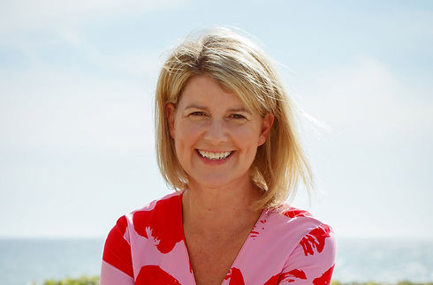 Natasha Stott Despoja AO portrait photo
