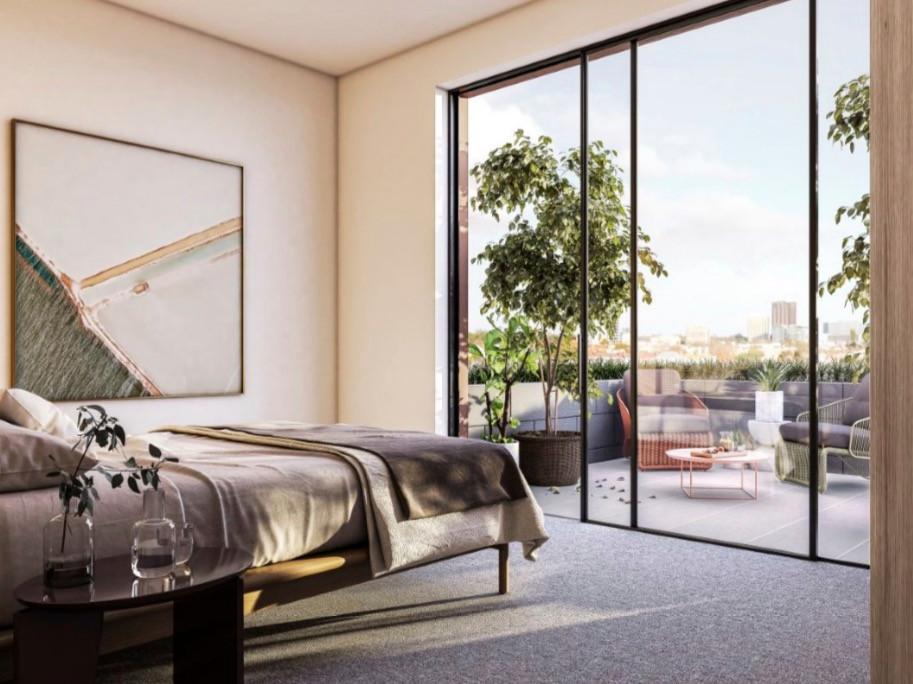 217 East Terrace Apartments