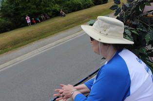2016 Hespeler Reunion Parade