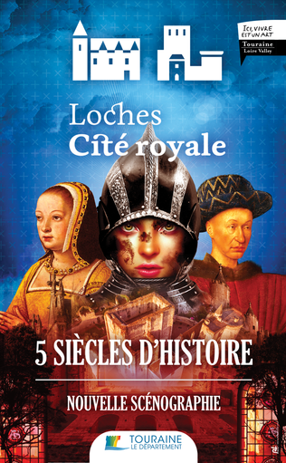 CITE ROYALE DE LOCHES