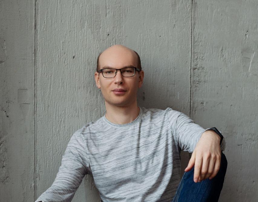 Михаил Мятов