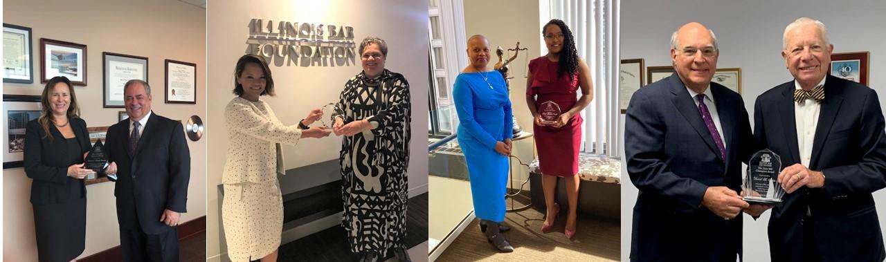 Gala-Palooza Honorees