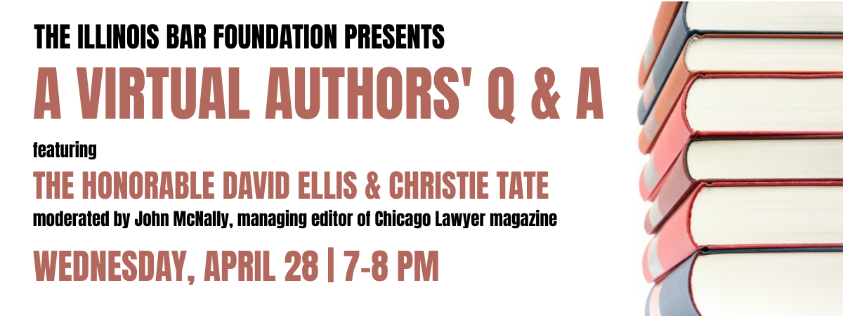 Authors' Event