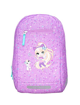 Gym bag 12L Magic Alva Front.jpg