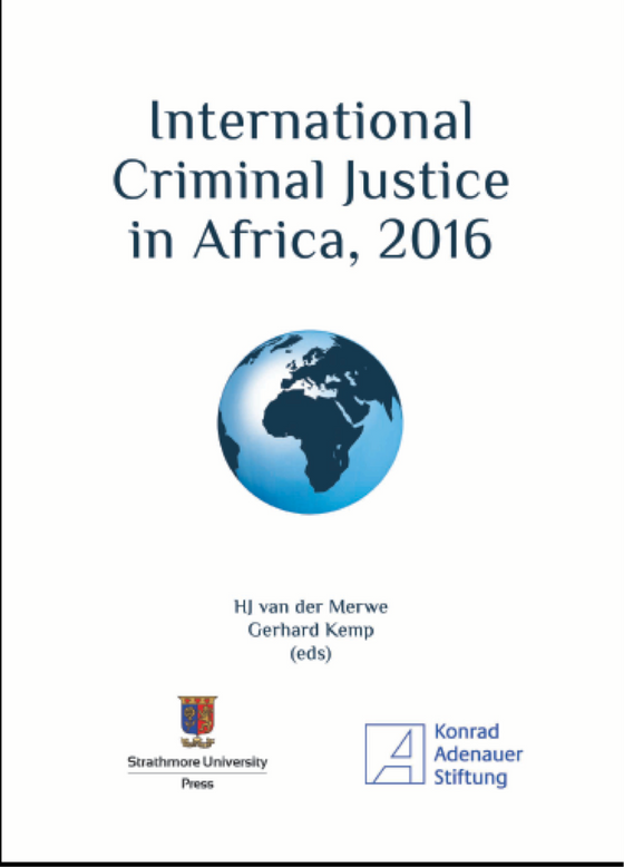 The group's 2016 publication now available for free download