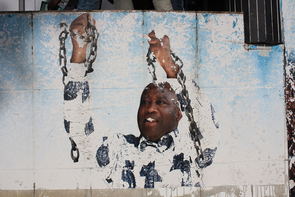 Gbagbo Unchained by Uno_Clara