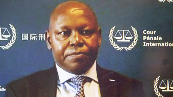 What to expect after Gicheru's surrender to The Hague Court.