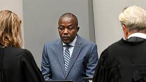 The surrender of Albert Yekatom to the ICC: an infringement of the positive complementarity principl