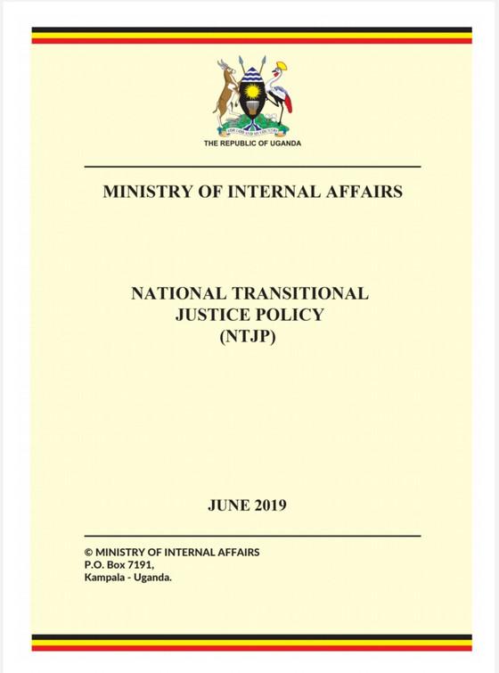 Transitional Justice in Uganda: Dilemma of Children born of war