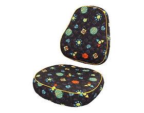 Chair cover-Black Lady Bug (S).jpg