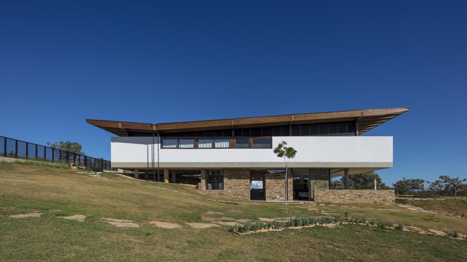 Casa Serra do Cipo