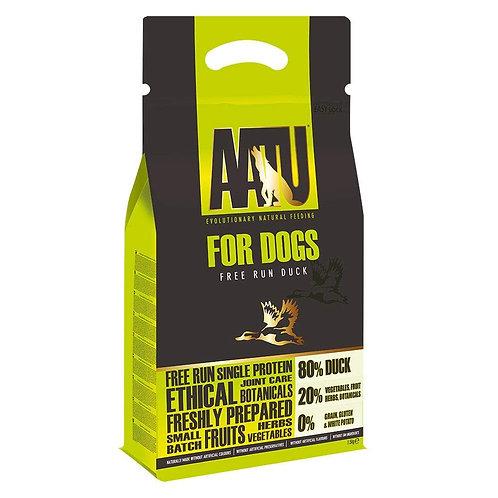 AATU ドライフード ダック1.5kg
