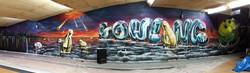 Bowling Nogent le Phaye