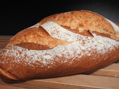 Le pain de La Brioche