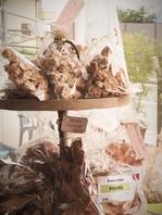 Biscuits sucrés ou salés d'la maison