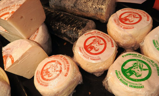 Fromagerie Besson Grimisuat