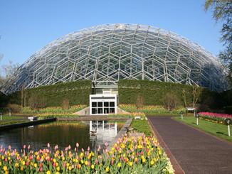 Climatron-geodesic-dome-Missouri-Botanic