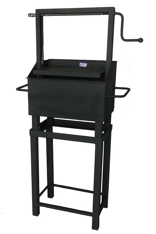 BBQ Stand for Tailgater (Stand only)