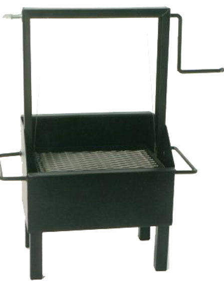 18 x 12 grill (Tailgater)