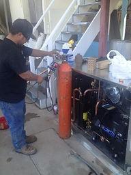 Cen Cal Mechanical a/c repair