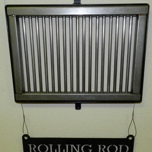 Screen Rolling Rod