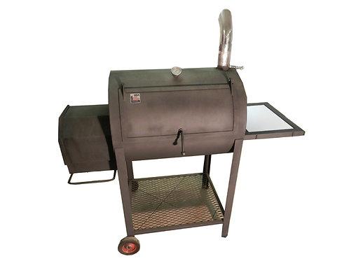 "BBQ Smoker 30"" x 20"""