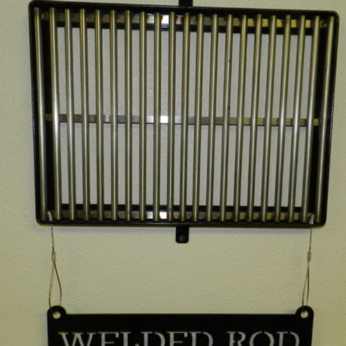 Screen Welded Rod