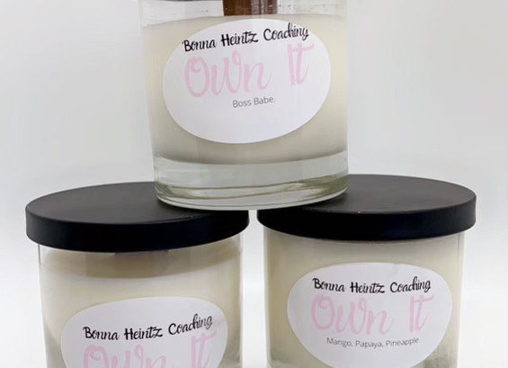 Own It Candles
