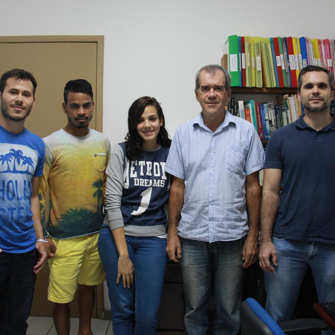 foto nova Equipe.JPG