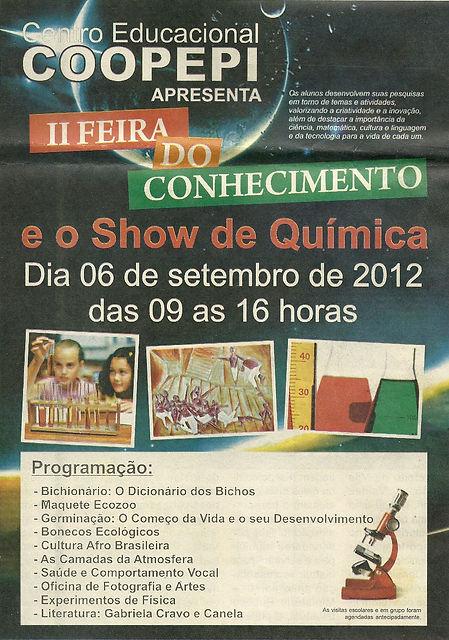 Jornal O Ponto 06-09-2012 Pinheiros-ES.j