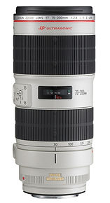 Canon 70-200 f2,8 IS ll