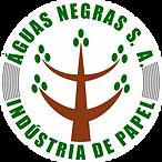 Logotipo Águas Negras