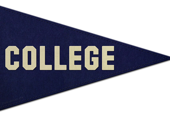DIVORCE AND COLLEGE