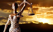 Lady Justice Divorce Law Chicago Family