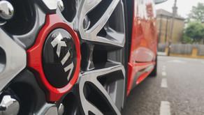 Kia Ceed 1.6 T-GDI GT