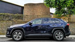 Toyota RAV4 Excel 2.5 Hybrid AWD