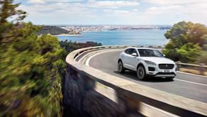 Jaguar E-PACE 150hp diesel S