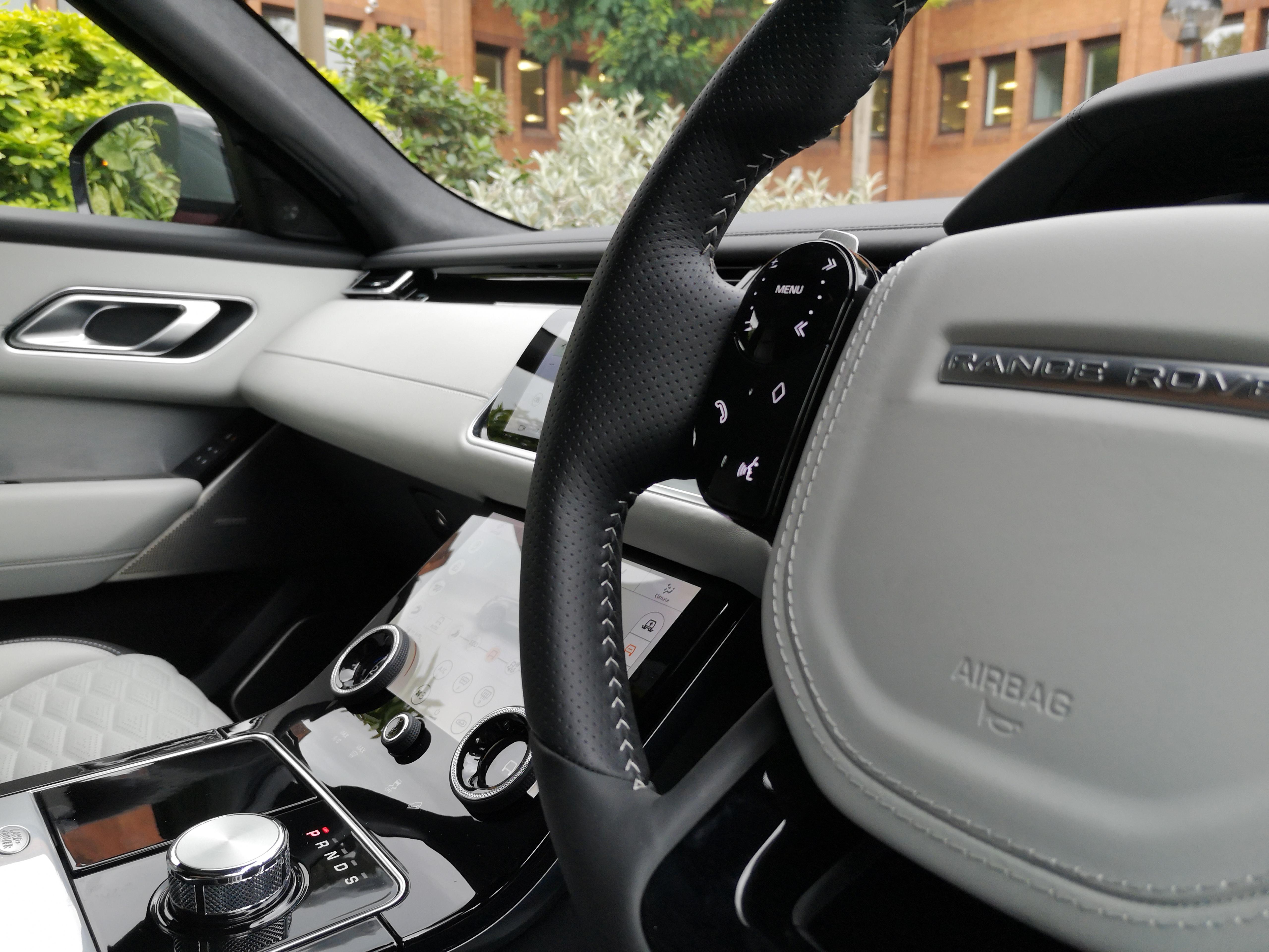 Range Rover Velar SVAutobiography Dynami