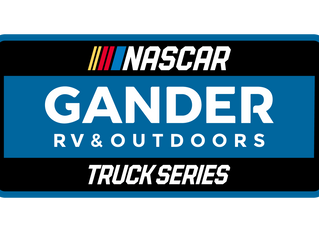 NASCAR Statement: All Race Events Through May 3 Postponed