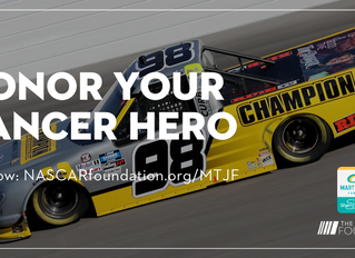 Honor A Cancer Hero