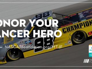 Honor A Cancer Hero