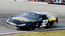 Grant Enfinger Finishes 11th In Rattler 250 At South Alabama Speedway