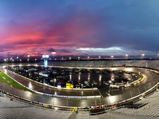 Grant Enfinger -- Richmond Raceway Preview