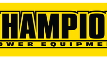 Champion Power Equipment Returns As Primary Partner For Grant Enfinger/ThorSport Racing In 2020