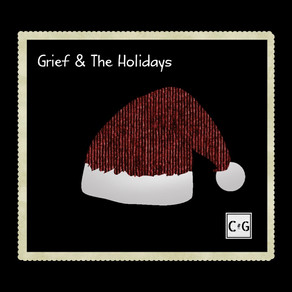 Episode 3: Grief & The Holidays