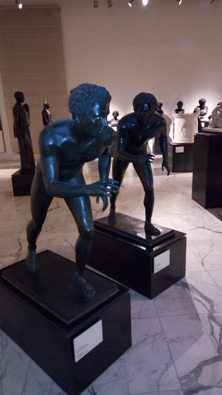 Museo Nazionale di Archeologia foto8