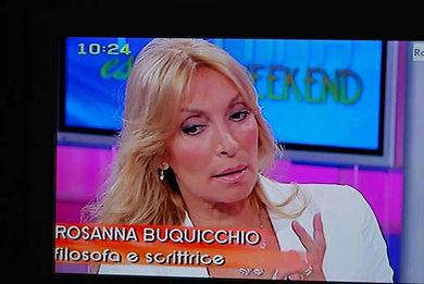 Rosanna Buquicchio - corso avanzato consulenza filosofica HPE ROMA