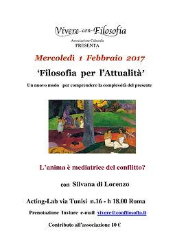 Remo Bodei - Pensiero e macchina - CNR Roma 10-01-2017 ore 16,30 - evento organizzato dall'Associazione Culturale Vivere con Filosofia - Modera: Rosanna Buquicchio